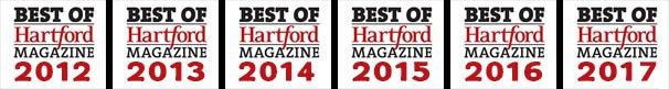 Best of Hartford Awards