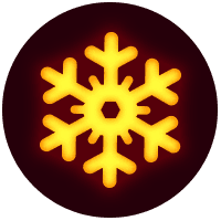 Air Conditioning Climate Control Icon