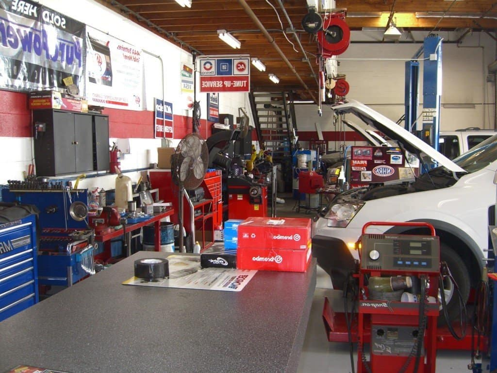 What Car Repair Shops Are Open On Sunday