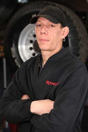 Paul Misseri