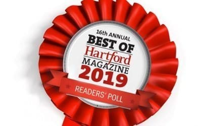 Voted Best Auto Service and Repair Shop in Hartford 14 Years Running