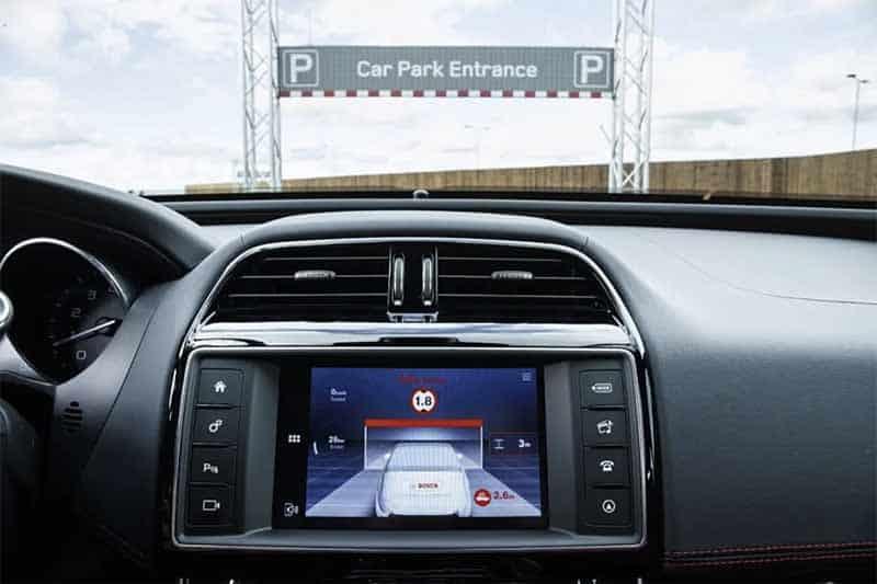 Luxury Car Technologies