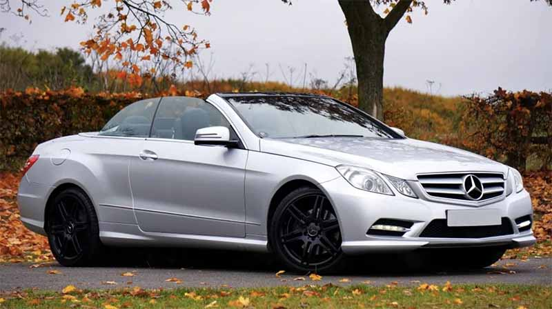Are Used Luxury Cars a Good Investment?