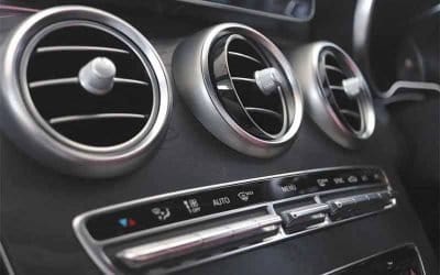What Are The Common Causes of Air Conditioning Problems in Your Car