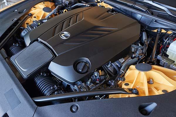 Lexus Auto Service